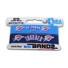 NBA SKOOTZ TEAMリストバンド