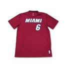 NBA グラフィック プラシャツ【ZC674】♯6