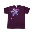 コンバース ウィメンズプリントTシャツ【CB332302】