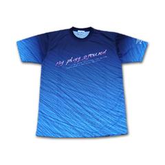 Team Five リミテッド MY PLAYGROUND昇華Tシャツ【ATL-026-01】