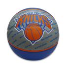 NBA チームラバーボール2013 ニックス 5号
