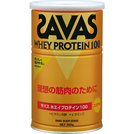 SAVAS ホエイプロテイン100【CZ7365】