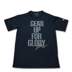 コンバース ゴールドシリーズ プリントTシャツ【CBG241301 1900】