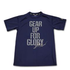 コンバース ゴールドシリーズ プリントTシャツ【CBG241301 2900】