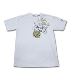 コンバース ゴールドシリーズ プリントTシャツ【CBG241303 1100】