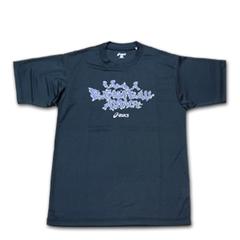 アシックス プリントTシャツ【XB948N 90A】
