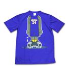 アディダス 41 NBA キャラ Tシャツ【DDY53】