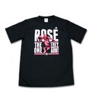 アディダス 41 ROSE Tシャツ【DDY56】