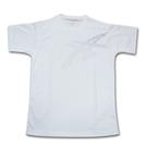 アシックス プリントTシャツ【XB101L 01】