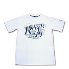 コンバース ゴールドシリーズ プリントTシャツ【CBG241306 1100】