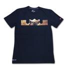 ナイキ DRI-FIT レブロン ロゴ Tシャツ【611246 010】