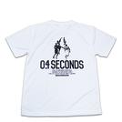 BBオリジナル【0.4SECONDS-F】Tシャツ