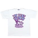 チームファイブ限定Tシャツ MY BEST【ATL-041-08】