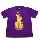 BBオリジナル【BIG ARISTOTELE】Tシャツ