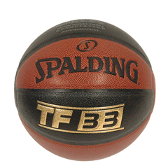 スポルディング TF-33 (3x3.EXE公式球)