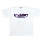 チームファイブ Tシャツ「ビッグショット!」【AT-4508】