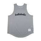 ballaholic【LOGO TankTop】Gray