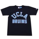 チャンピオン UCLAリバースウィーブTシャツ【C3-F367 K】