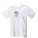 コンバース ウィメンズプリントTシャツ【CB351304 1123】
