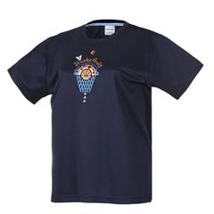 コンバース ウィメンズプリントTシャツ【CB351304 2900】