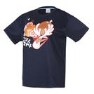 コンバース ウィメンズプリントTシャツ【CB351305 2900】