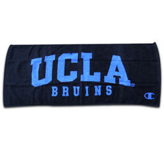 チャンピオン UCLA FACE TOWEL【CAA5468 K】