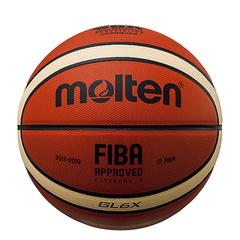 モルテン GL6X・6号(FIBA公式試合球)