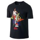 ジョーダン AJ 7 WB Hare ポスター Tシャツ【683962 010】