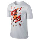 NIKE KD35 3DライトニングTシャツ 【659603 100】