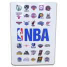 NBA 下敷き