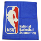 NBA ハンドタオル ロゴマン BLU