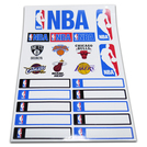 NBA ステッカーセット