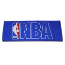 NBA スポーツタオル ロゴマン BLU