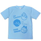 TAMAちゃん【HAPPY TRIANGLE】Tシャツ