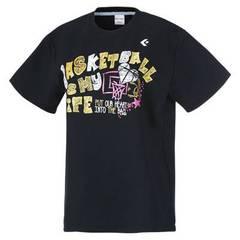 コンバース ウィメンズTシャツ 【CB352302 1900】