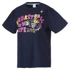 コンバース ウィメンズTシャツ 【CB352302 2900】