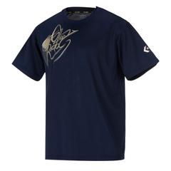 コンバース GSプリントTシャツ【CBG252301 2900】