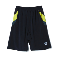 AKTR LAYER SHORTS YELLOW