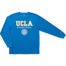 チャンピオン UCLA L/Sシャツ【C3-G4411 BL】