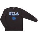 チャンピオン UCLA L/Sシャツ【C3-G4411 K】