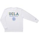 チャンピオン UCLA L/Sシャツ【C3-G4411 W】