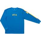 チャンピオン UCLA L/S Tシャツ【C3-G4412 BL】