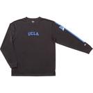 チャンピオン UCLA L/S Tシャツ【C3-G4412 K】