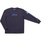 チャンピオン UCLA L/S Tシャツ【C3-G4412 N】