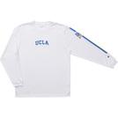 チャンピオン UCLA L/S Tシャツ【C3-G4412 W】