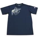 コンバース GSプリントTシャツ【CBG252301 1900】