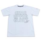コンバース GSプリントTシャツ【CBG252303 1100】
