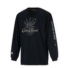 コンバース GSプリントロングスリーブシャツ【CBG252304L】