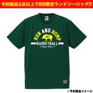 BBオリジナル【RUN AND BUMP】Tシャツ