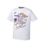 アシックス プリントTシャツ【XB980N 01A】